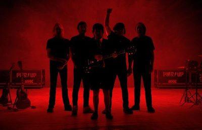 """Ya está disponible """"Pwr Up"""", el álbum de regreso de AC/DC"""