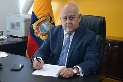 La relación con EE.UU. va más allá de los Gobiernos, dice ministro ecuatoriano
