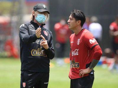 Perú ratifica las garantías para partido contra Argentina
