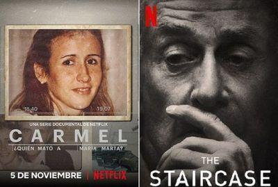 Carmel, el policial autóctono
