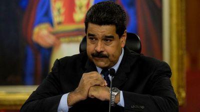 "Maduro, sobre la crisis en Perú: ""Les podemos mandar a Guaidó para que se autoproclame presidente"""