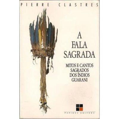 La poesía, ñe'ë porã, de los indios guaraníes