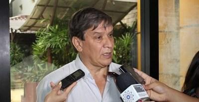 """""""Pakova"""" Ledesma pide tratar desdoblamiento de elecciones en convención extraordinaria"""