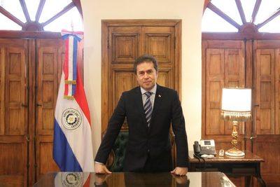 El ministro de Industria paraguayo quiere atraer inversiones de Argentina