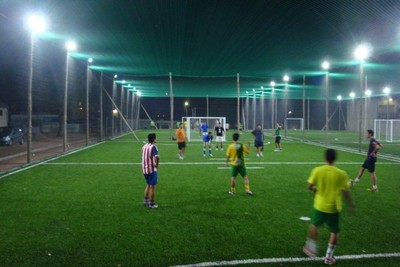 Desde hoy vuelven oficialmente los deportes amateur, pero sin «tercer tiempo»