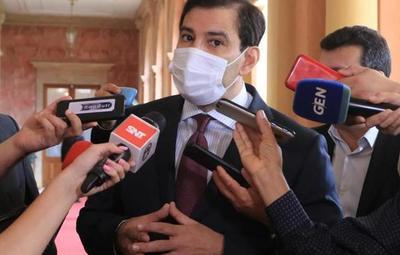 """Senador Ovelar: """"La convención demostró el poderío de Añetete y HC"""""""