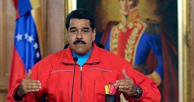 La Nación / Venezuela acuerda con Rusia compra de 10 millones de vacunas Sputnik V