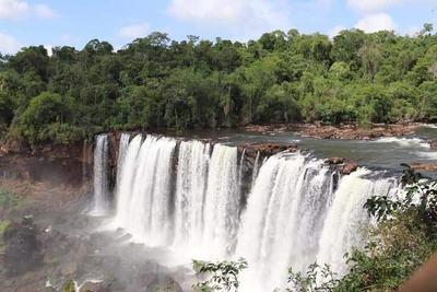 Proyectan impulsar turismo sostenible y sustentable en Ñacunday