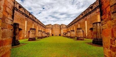 HOY / Congreso Internacional Virtual sobre Misiones Jesuitas Guaraníes, arranca este martes