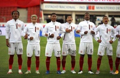 Perú ratifica que existen garantías para el partido con Argentina