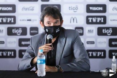 Según Amarilla, el pasado futbolístico de Bassedas lo ayudará en su función