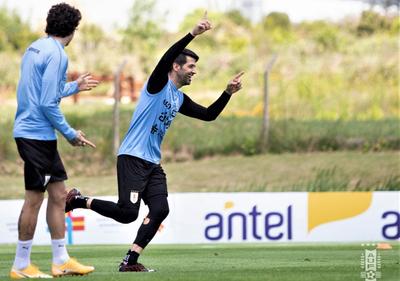 Muñoz, positivo por COVID-19 en Uruguay, enciende la alarma en Cerro