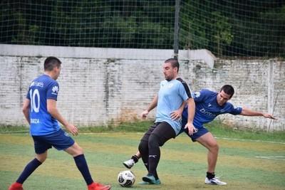 Salud aclara que ningún tipo de torneo de fútbol está habilitado