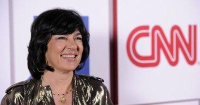 La Nación / Gobierno de Israel exige disculpas a CNN