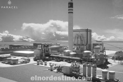 La fábrica de celulosa más moderna del mundo será instalada en el departamento de Concepción, generando doce mil empleos