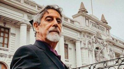 El Congreso de Perú designó a Francisco Sagasti como el nuevo presidente interino