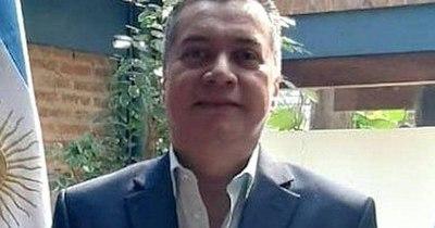 La Nación / Cónsul notificó rescisión de alquiler al intermediario y no al propietario