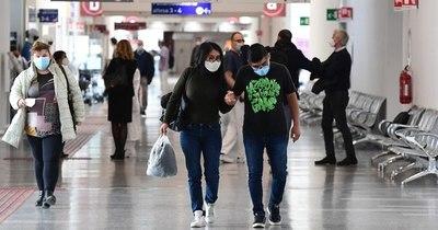 La Nación / Estudio revela que el covid-19 ya circulaba en Italia en el 2019
