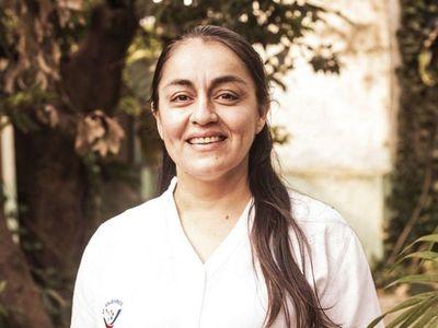 """Soraya Bello: """"Volvería a elegir el  Bañado como mi lugar para trabajar"""""""