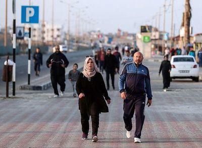 Facciones palestinas discuten en Egipto futura reconciliación