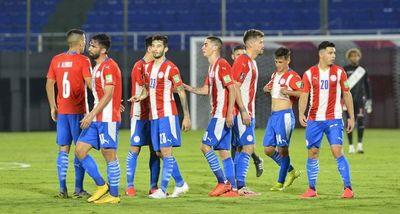 La racha de local que desea romper la selección paraguaya