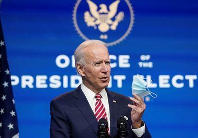 Joe Biden afirmó que la economía de EEUU debe recibir un estímulo inmediato para hacer frente a la pandemia