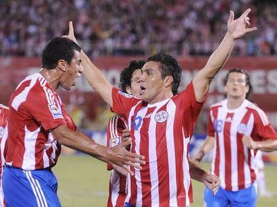 Paraguay y una marca perfecta de victorias sobre Bolivia