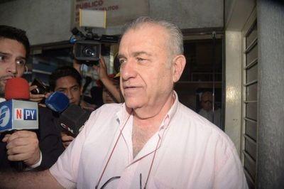 Denuncias comprometen cada vez más a González Daher en esquema de extorsión