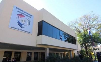 Tribunal Electoral designa a delegados electorales para comicios de abogados