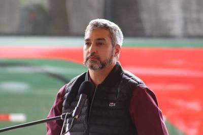 Mario Abdo desarrollará agenda de trabajo en San Pedro