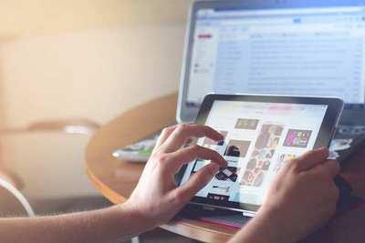 Habilitan 10.000 cupos más para capacitación online