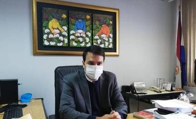 HOY / ¿Quién es Rolando Duarte, el juez amigo del caso Friedmann?