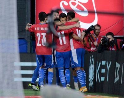 Paraguay recibe a Bolivia con la ilusión de dejar los puntos en casa