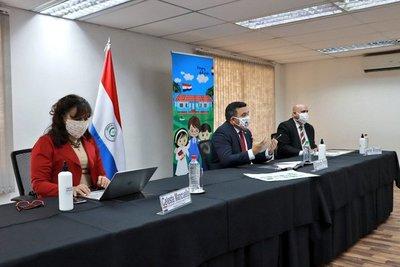 Ministros del Mercosur analizaron desafíos del ámbito educativo ante la covid-19