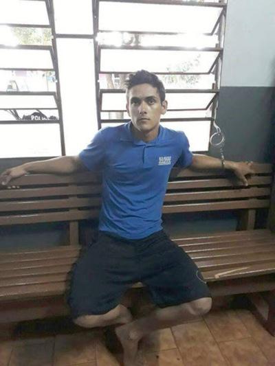 Delincuente es condenado a 12 años de cárcel por asalto mortal a un despensero – Diario TNPRESS