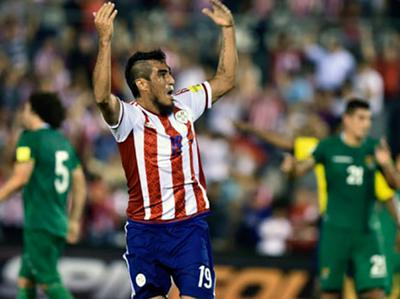 La última victoria de Paraguay sobre Bolivia en el Defensores