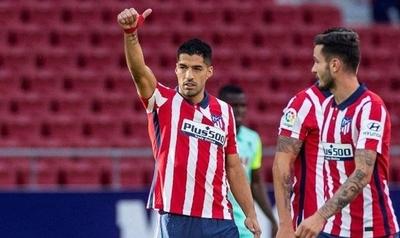 HOY / El COVID frustra el reencuentro de Suárez con el Barcelona