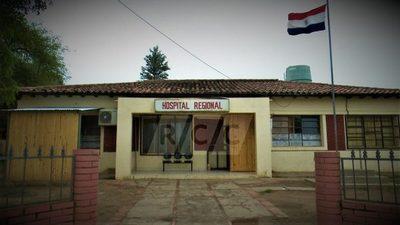Proyectan ampliaciones para el Hospital Regional de Mcal. Estigarribia