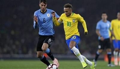 HOY / Uruguay llega con ganas de revancha ante Brasil