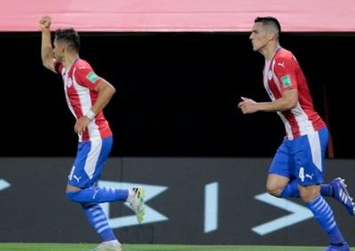 Paraguay saldrá a ganar en un día copado por Eliminatorias