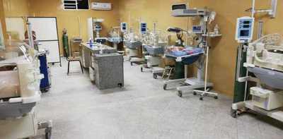 En Día del Prematuro habilitan sala de neonatología renovada