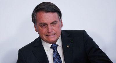 """Bolsonaro critica el """"monopolio de conocimiento"""" de la OMS y exige reformas"""