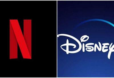 Netflix, el primero en dar la bienvenida a Disney+ en Latinoamérica
