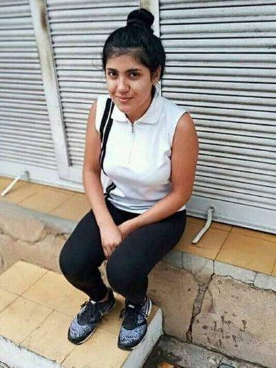 Adolescente de 15 años se encuentra desaparecida desde el sábado, familiares piden ayuda a la ciudadanía para encontrarla