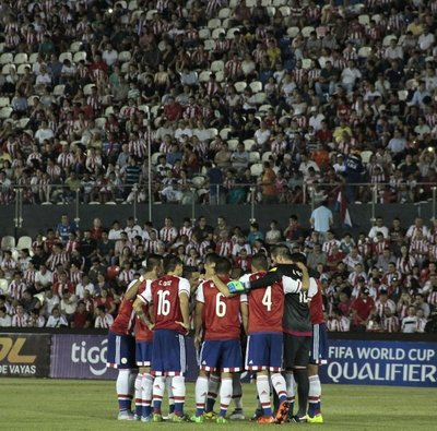 Paraguay vs. Bolivia: El duelo en números