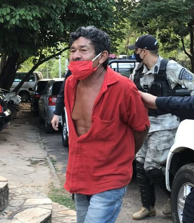"""Sobrina de don Guillermo Páez desmiente a fiscal: """"Mentiroso es, se están cometiendo muchas injusticias"""""""
