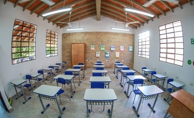 HOY / MEC inaugura 40 centros educativos en San Pedro
