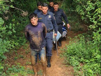 Recapturan a tres detenidos que se fugaron de la comisaría