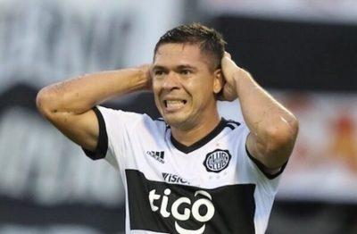 Leguizamón deja Olimpia para marcharse al fútbol chileno