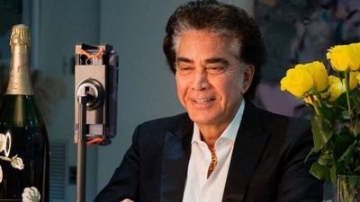 HOY / José Luis Rodríguez junto a íconos de la música latinoamericana en concierto vía streaming